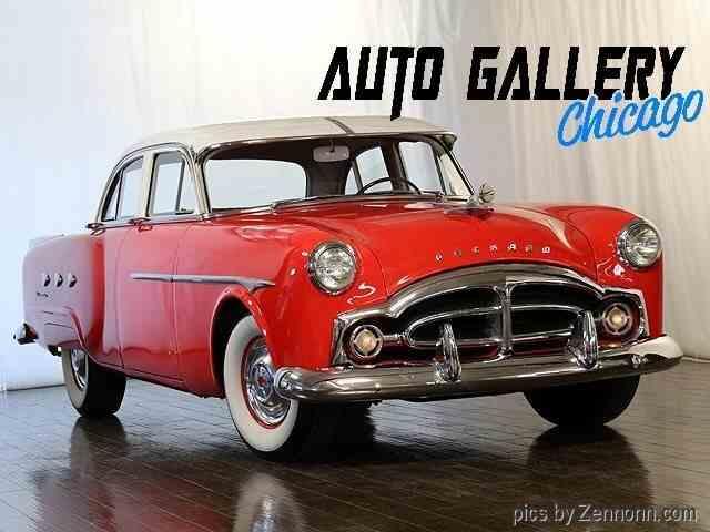 1951 Packard Deluxe | 947626