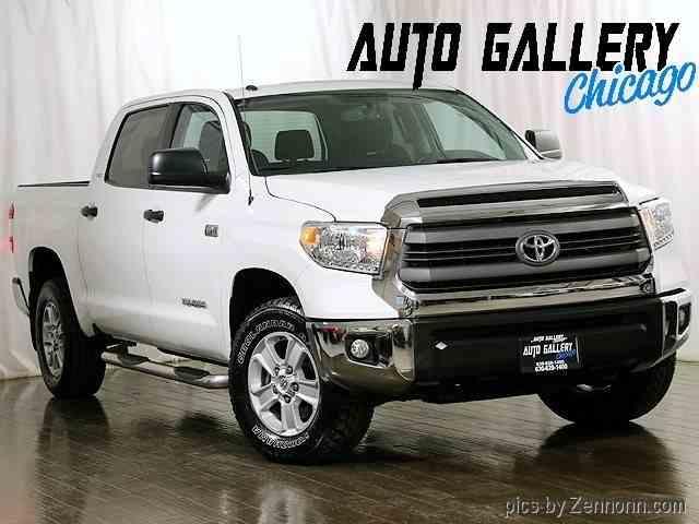 2014 Toyota Tundra | 947627