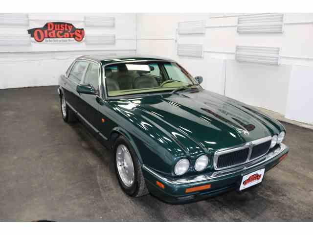 1997 Jaguar XJ 6 L | 947630