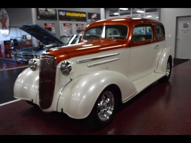 1936 Chevrolet 2DR SEDANSTREET ROD | 940764