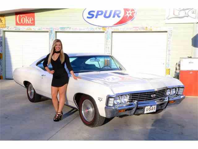 1967 Chevrolet Impala SS | 947644