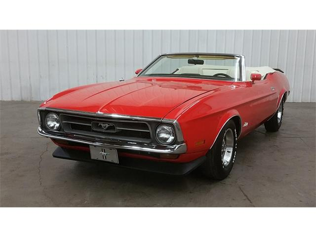 1971 Ford Mustang | 947649