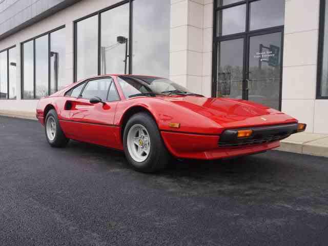 1979 Ferrari 308 | 947651