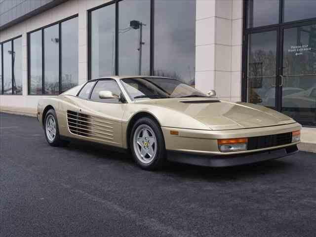 1988 Ferrari Testarossa | 947652