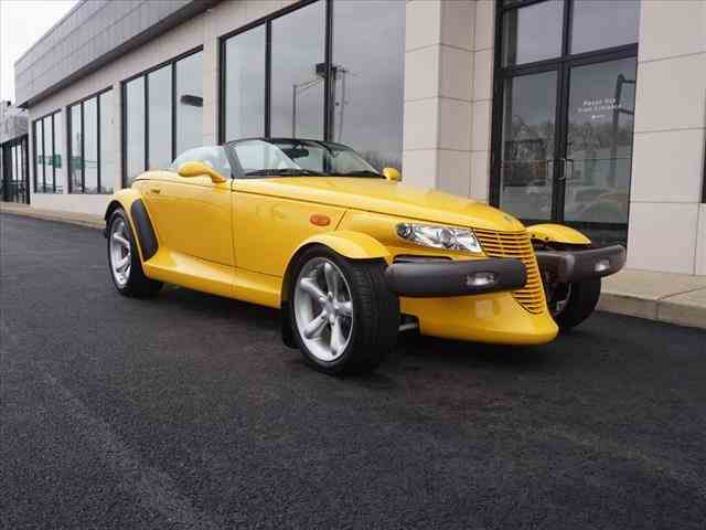 1999 Plymouth Prowler | 947653
