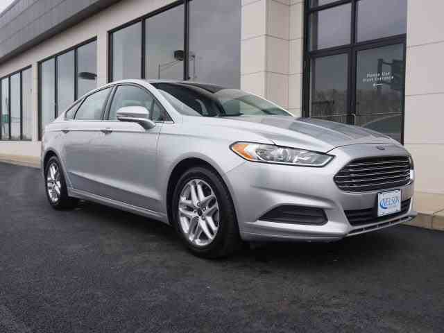 2013 Ford Fusion | 947654