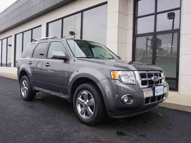 2012 Ford Escape | 947658