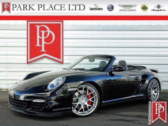 2008 Porsche 911 Turbo | 947676