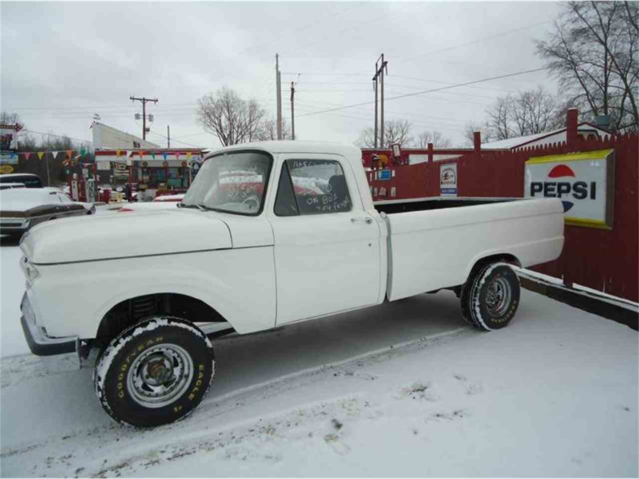 1965 ford f100 947677