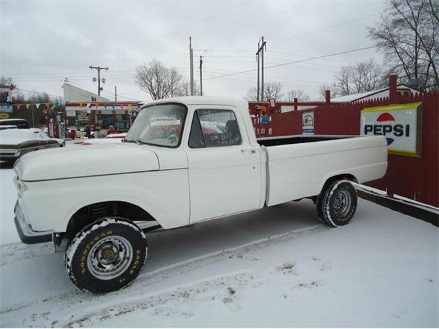 1965 Ford F100 | 947677
