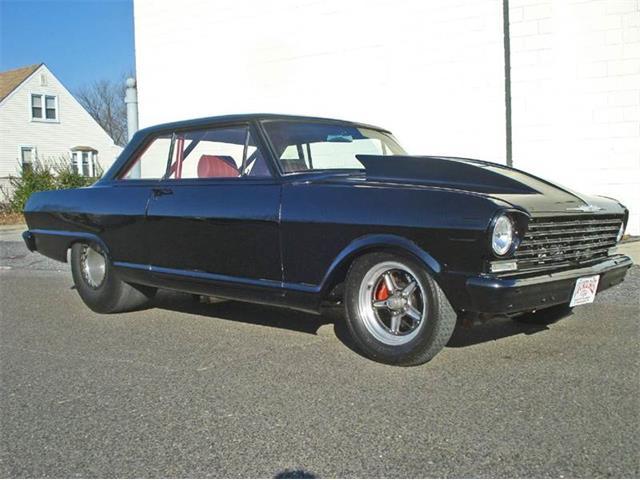 1962 Chevrolet Nova | 947678