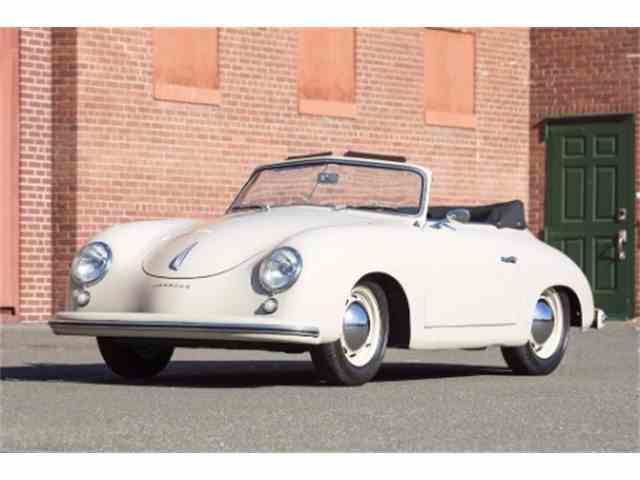 Picture of Classic '53 356 located in New York Offered by Gullwing Motor Cars - KB8H
