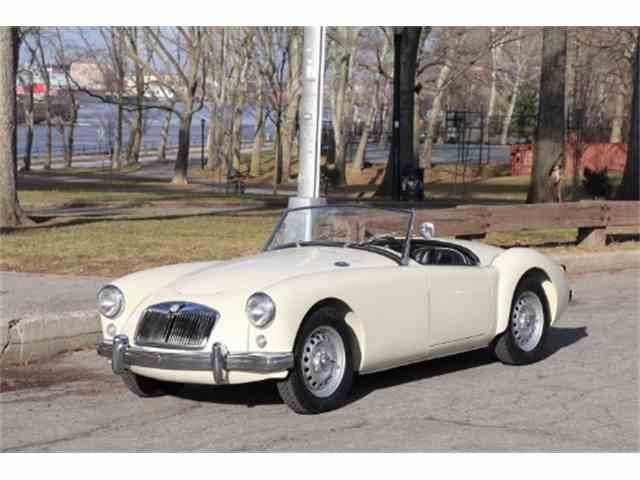 1959 MG Antique | 947682