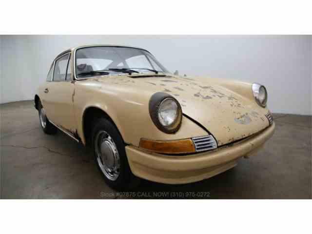 1969 Porsche 912 | 947686