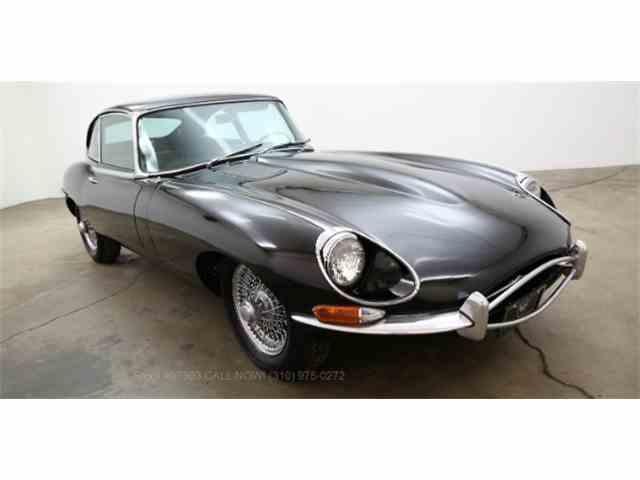 1968 Jaguar XKE | 947687