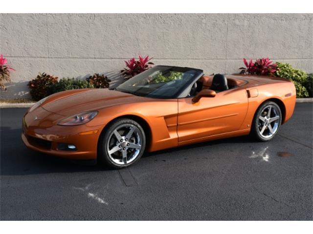 2007 Chevrolet Corvette | 947691