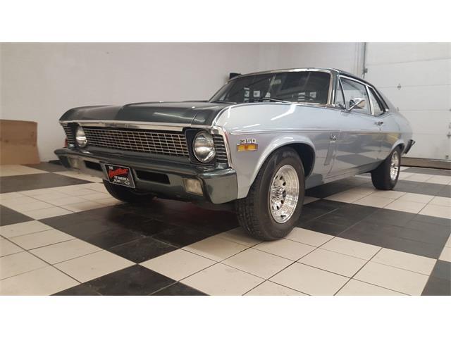 1970 Chevrolet Nova | 947694