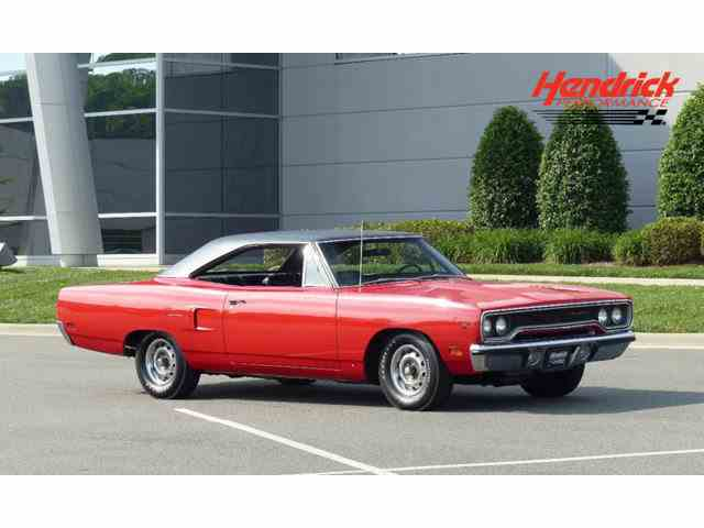 1970 Plymouth Road Runner | 947696