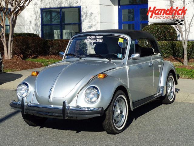 1979 Volkswagen Beetle | 947697