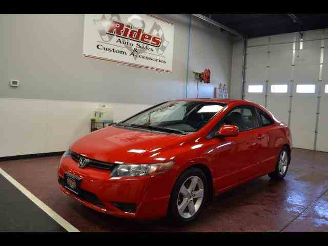 2008 Honda CivicEX-L | 940770