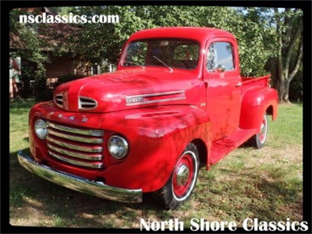 1949 Ford F1 | 947704