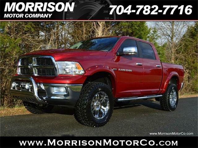 2011 Dodge Ram 1500   947708
