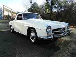 1959 Mercedes-Benz 190SL for Sale - CC-947712