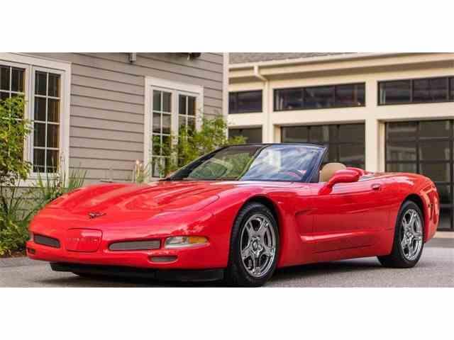 1998 Chevrolet Corvette | 947731