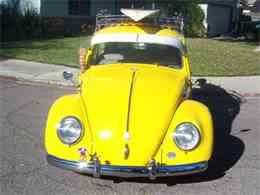 1962 Volkswagen Beetle for Sale - CC-947733