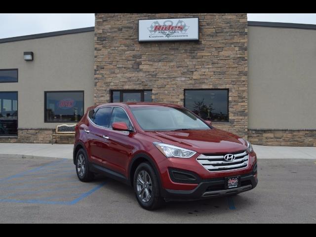 2016 Hyundai Santa FeSport | 940774