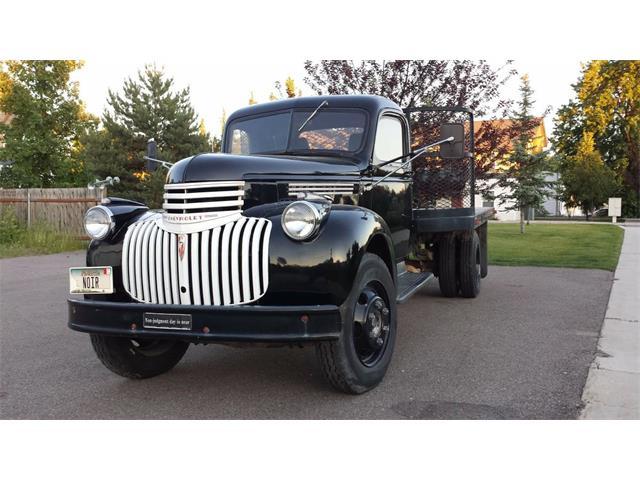 1945 Chevrolet 1-1/2 Ton Pickup | 947743