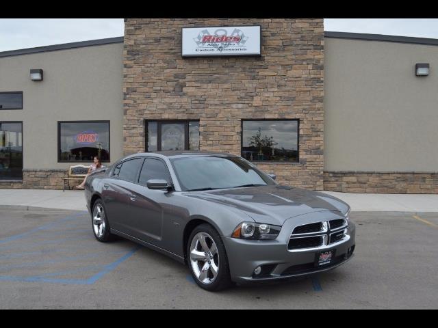 2012 Dodge ChargerR/T | 940776