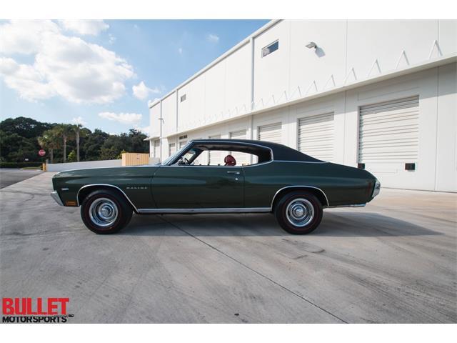 1970 Chevrolet Chevelle | 947762