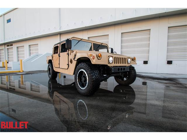 1994 Hummer H1 | 947766