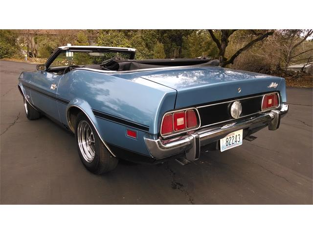 1973 Ford Mustang | 947769