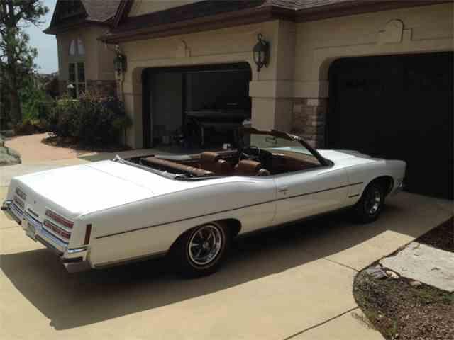 1972 Pontiac Grand Ville | 947770