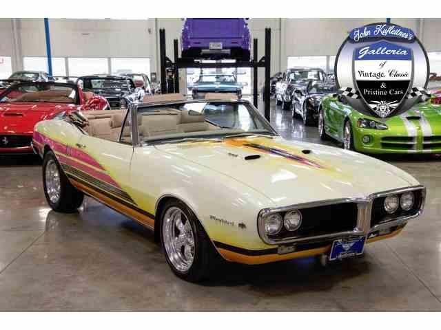 1967 Pontiac Firebird | 947771