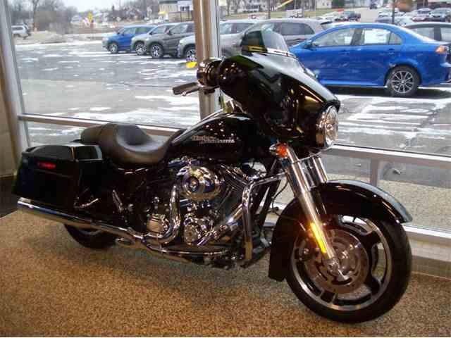2013 Harley-Davidson Street Glide | 947774