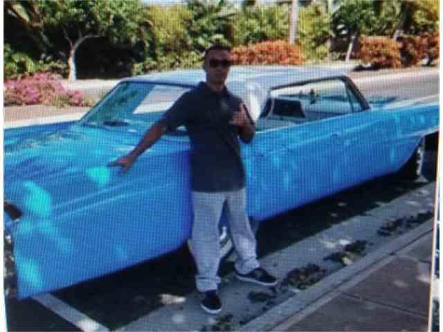 1963 Cadillac Sedan DeVille | 947777