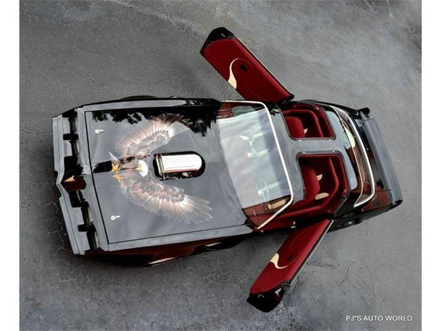 1979 Pontiac Firebird Trans Am   947784