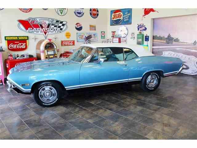 1968 Chevrolet Chevelle | 947785