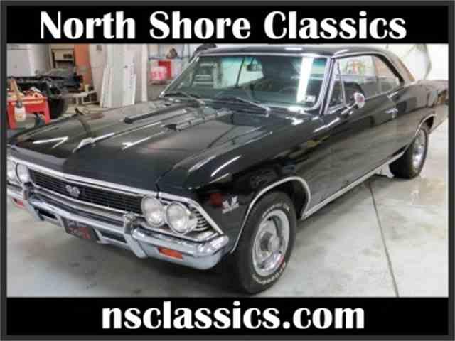 1966 Chevrolet Chevelle | 947788