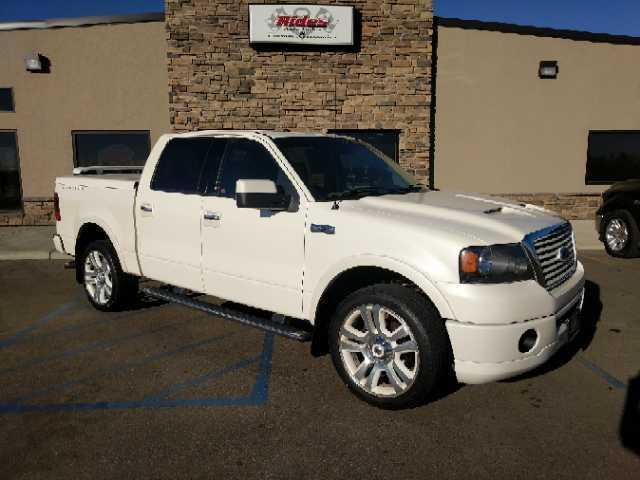 2008 Ford F150   940779