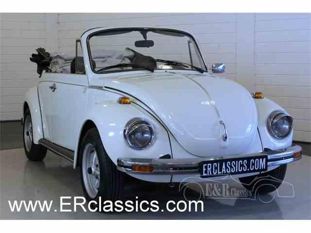 1973 Volkswagen Beetle | 947791