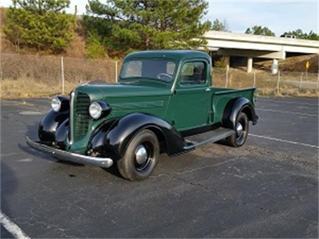 1938 Dodge Pickup | 947793