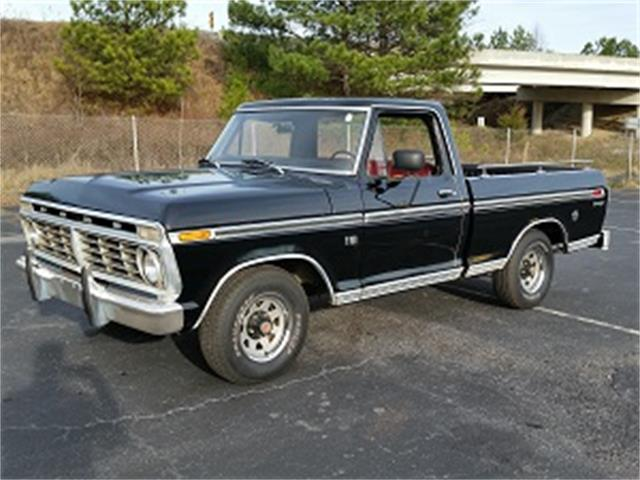 1974 Ford F100 | 947794