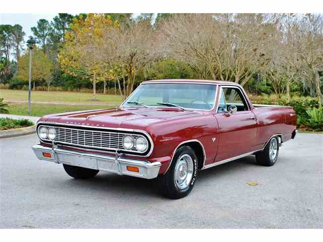 1964 Chevrolet El Camino | 947795