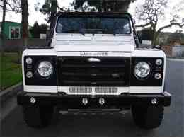 Picture of '97 Defender - KBBQ