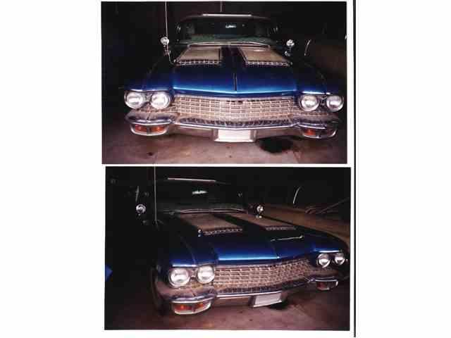 1959 Cadillac Eldorado | 940078