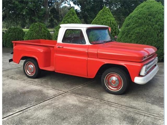 1964 Chevrolet Pickup | 947811